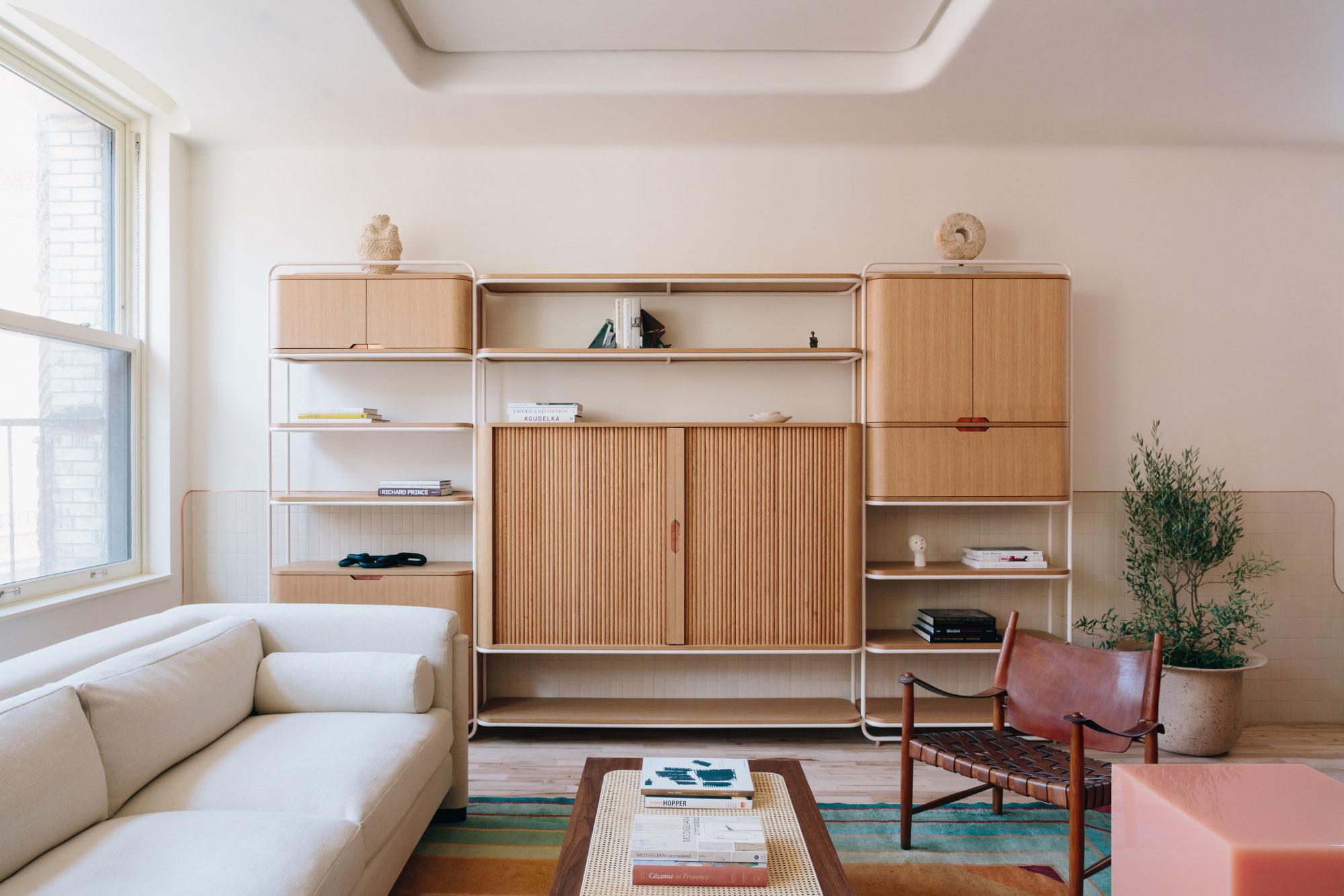 Apartment von Home Studios in New York