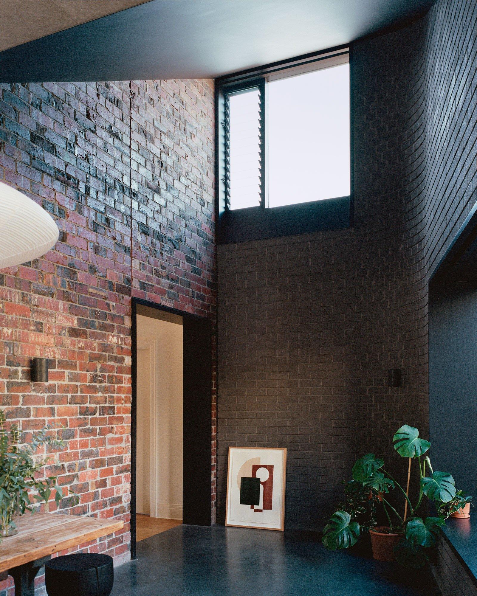 Neuer Grundriss für ein Einfamilienhauses in Melbourne