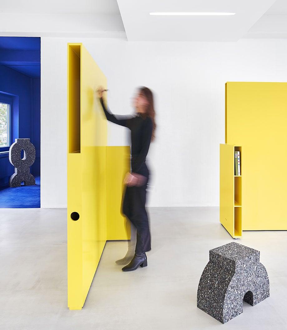 Concept Office von Jan-Henrik Schröter und Haus Otto in Leonberg
