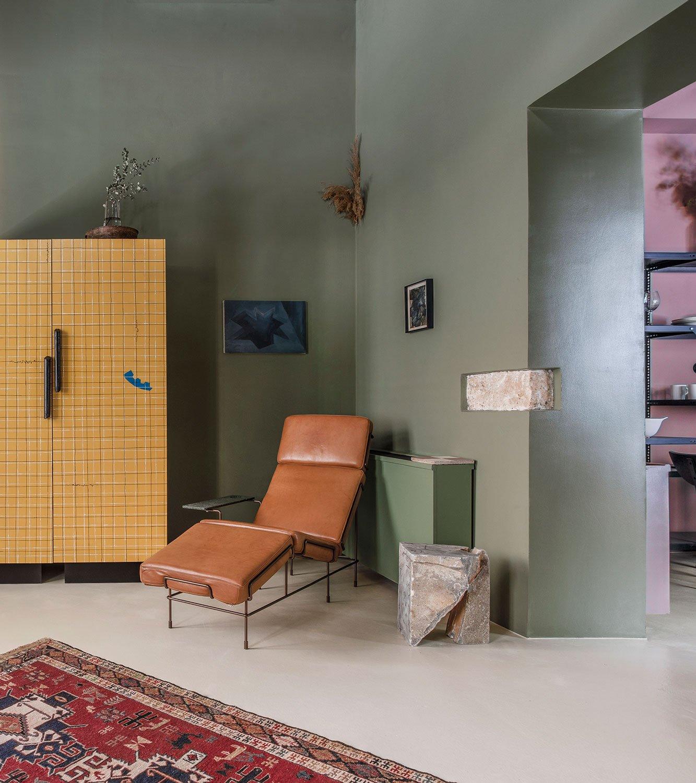 Gästehaus Esperinos von Stamos Michael
