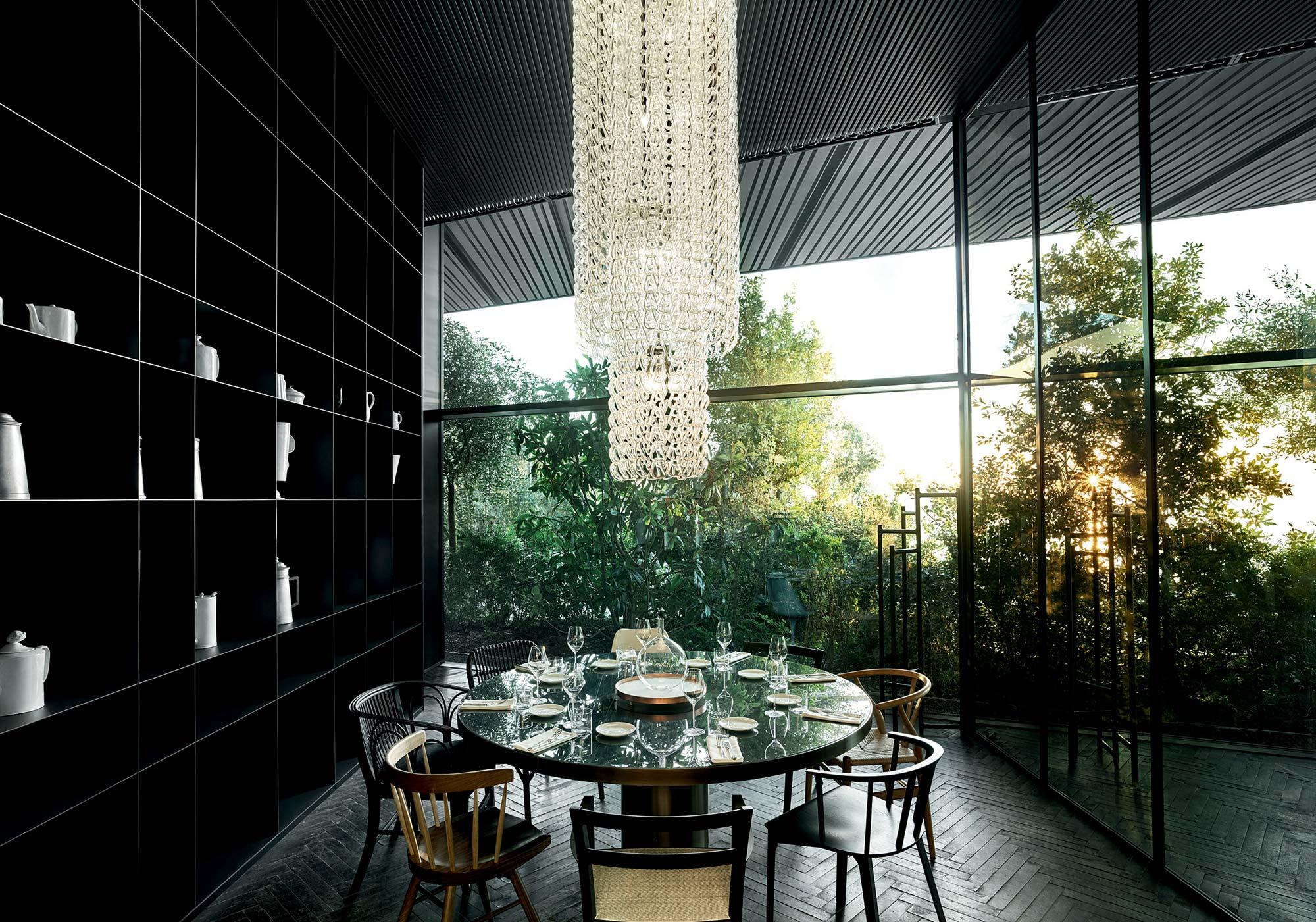 Das Grand Park Hotel Rovinj von Lissoni Casal Ribeiro
