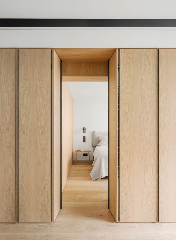 Neugestaltung des Hauses Bruno Lambart in Düsseldorf