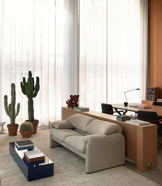 Studio Halleröd gestaltet schwedisches Interieur