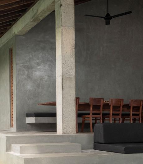 Villenresort von Norm Architects und AIM Architecture im Süden Sri Lankas
