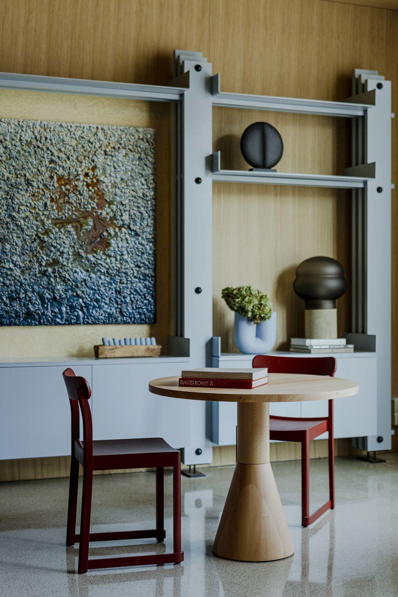 Hotelumbau in Krakau von Paradowski Studio