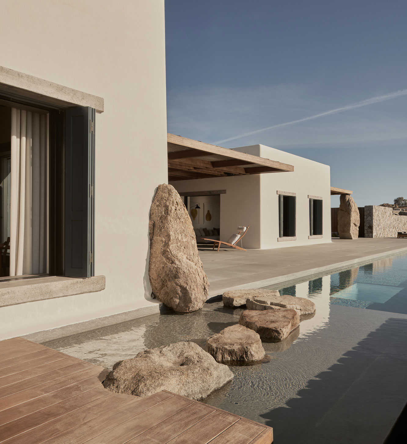 Ferienhaus von K-Studio auf Mykonos