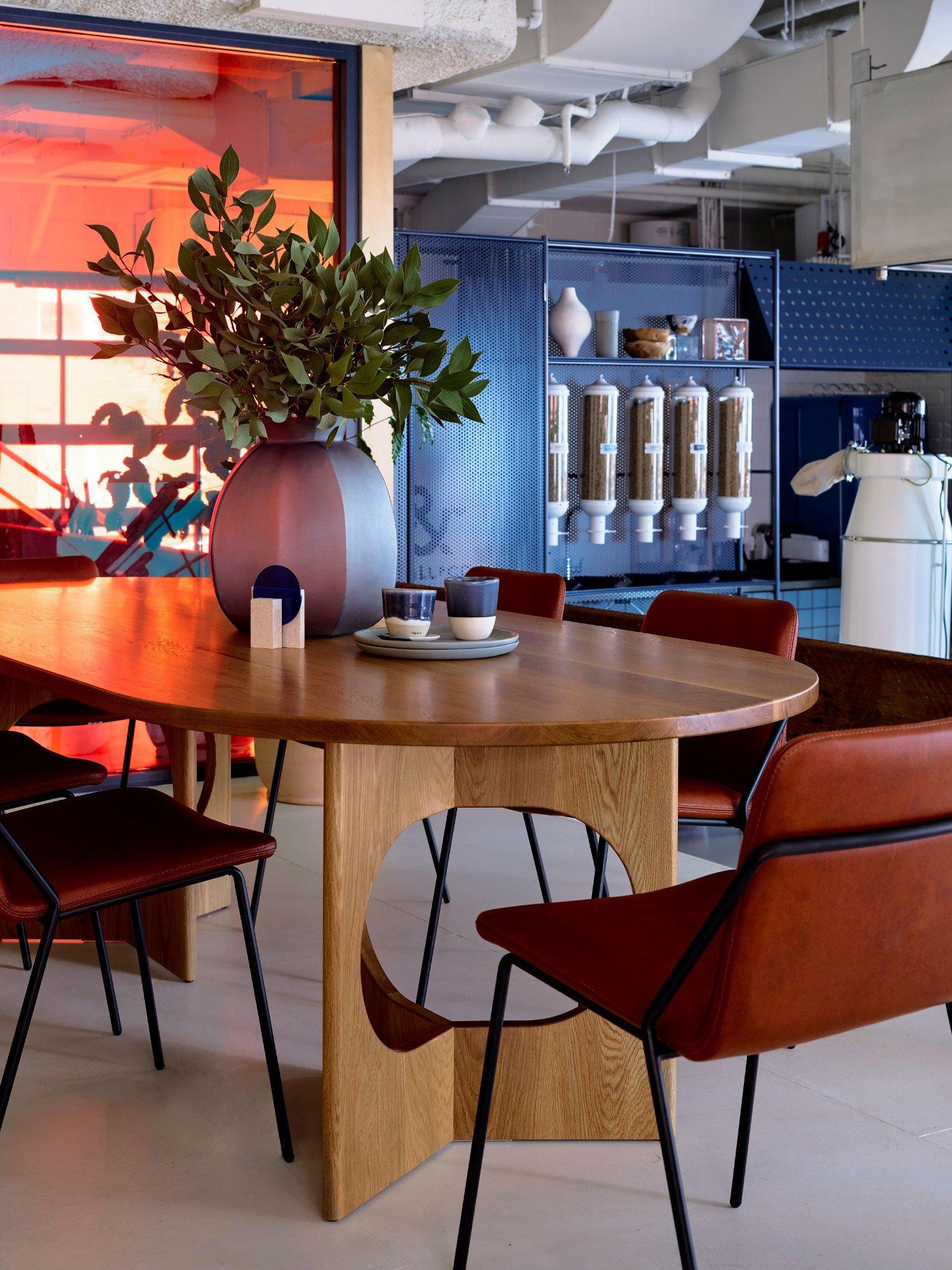Multifunktionales Café in Sydney von Alexander &CO.