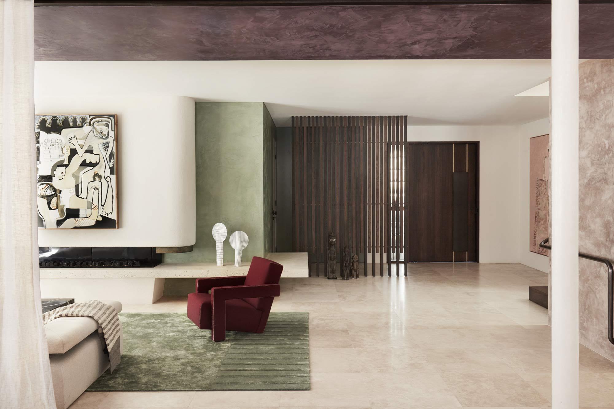 Einfamilienhaus in Sydney von YSG Studio