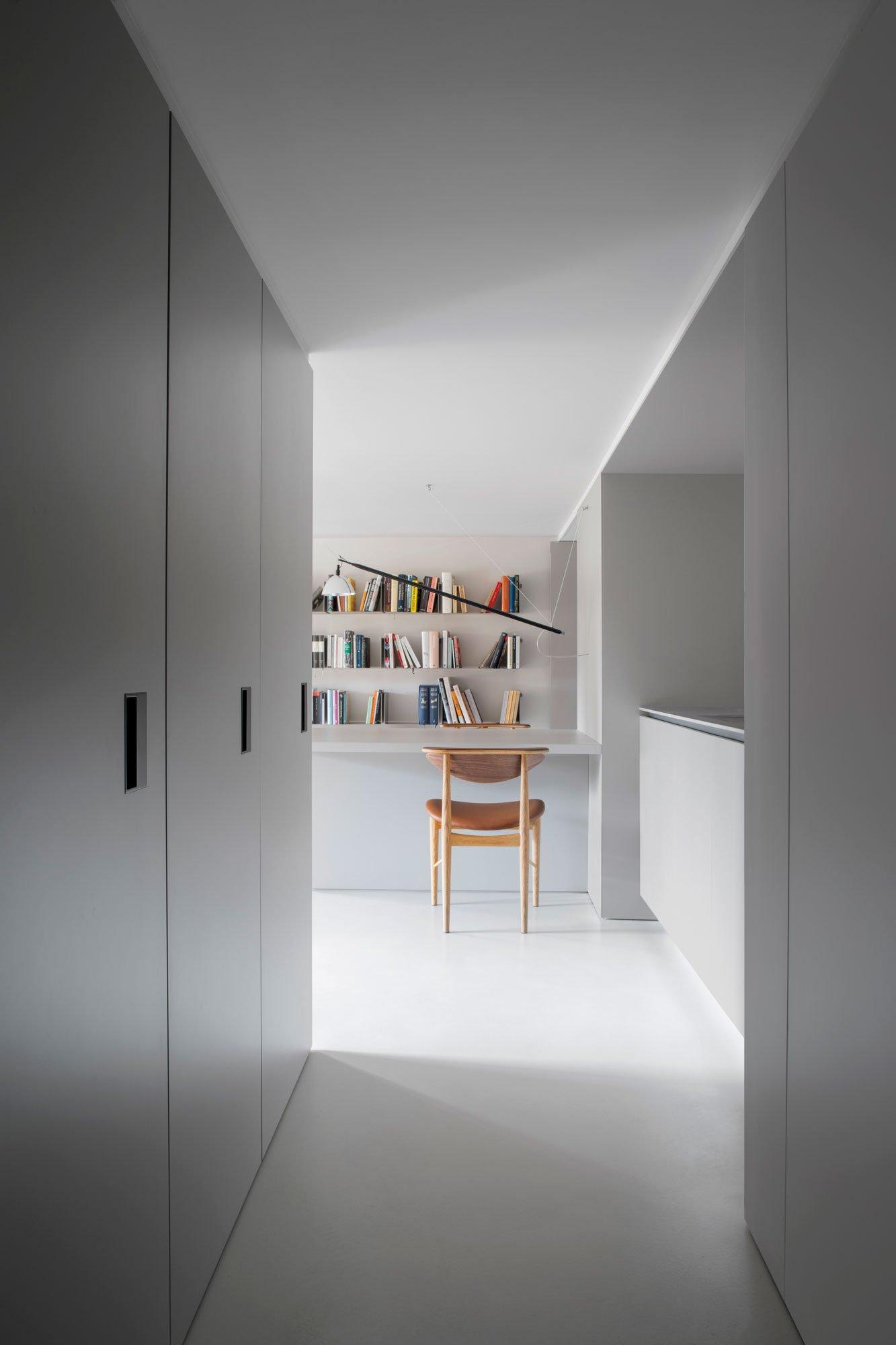 Apartment von Francesc Rifé Studio in Barcelona