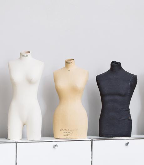 Die Pariser Modeschule École Duperré hat eine neue Einrichtung bekommen