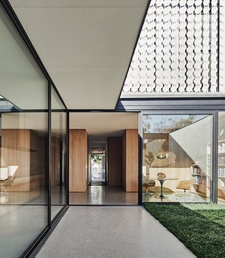 Einfamilienhaus in Melbourne von Layan