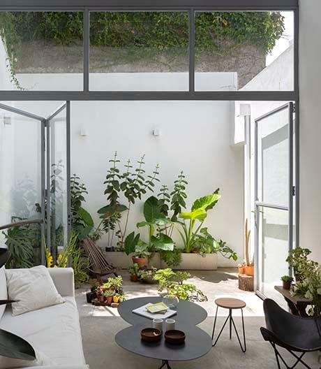 Umbau von Kohan Ratto Arquitectos in Buenos Aires