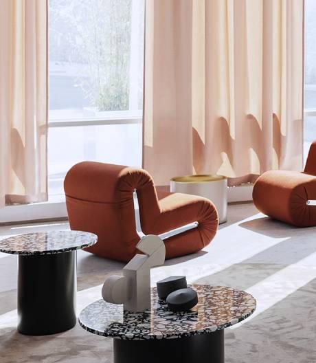 Studiopepe entwirft ein Konzept für ein Pariser Hotel