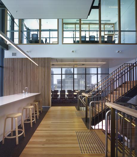 Forschungs- und Behandlungszentrum in Australien von BVN Architects