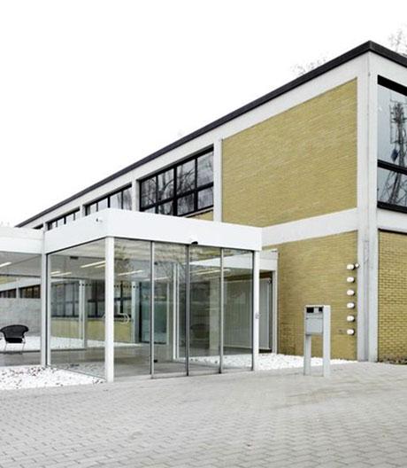 Wilkhahn-Symposium über das Bauhaus und die Digitalisierung