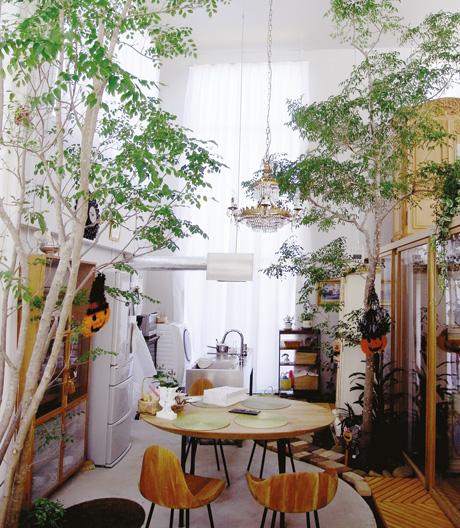 Die Architektur von ihr selbst zu befreien, ist sein Ziel. Dafür lässt Junya Ishigami Standards und Konventionen sausen und Träume fliegen. In Paris zeigt er, wie.