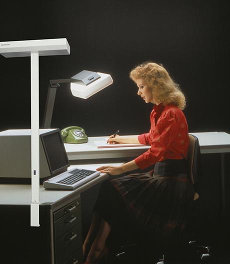 Bei Waldmann wird nicht nur hochwertigste Lichttechnik entwickelt und hergestellt, sondern auch eine zeitgemäße Kultur geprägt.