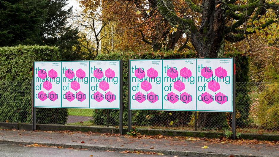 Der 16. Designers' Saturday in Langenthal