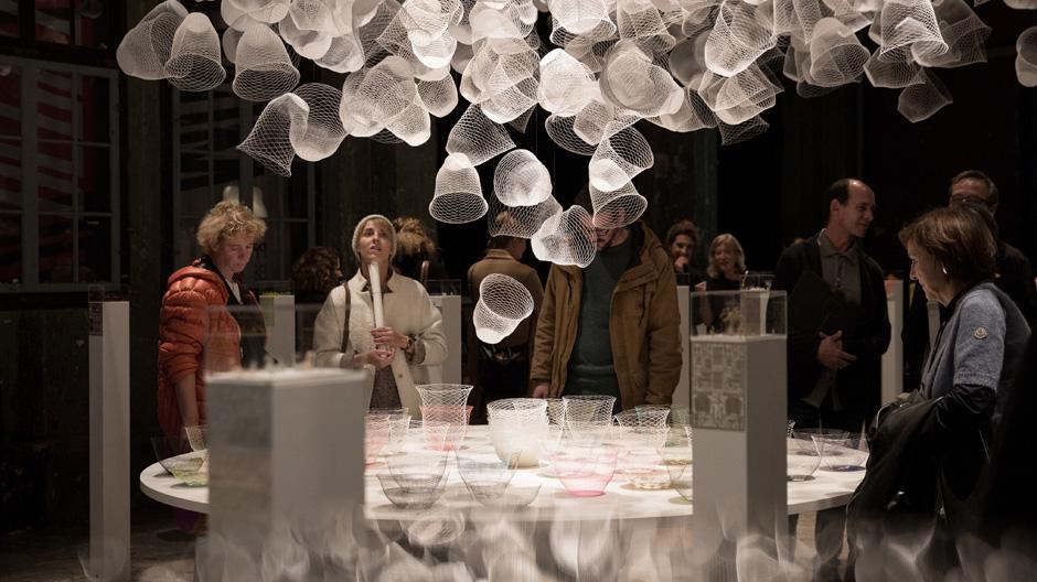 Der Designers' Saturday 2018 mit Japan als Gast