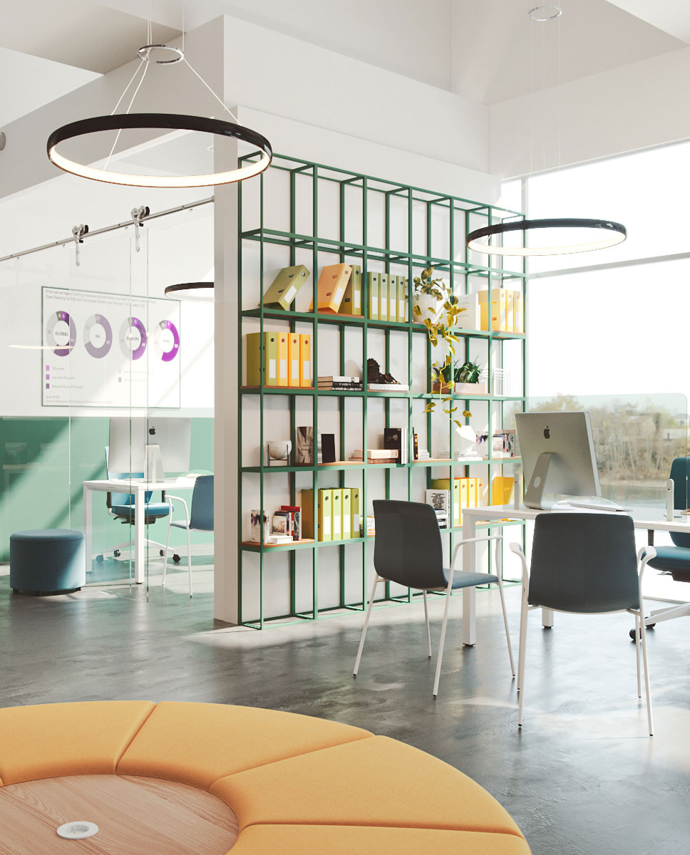 Drei Office-Guides für eine neue Büroorganisation