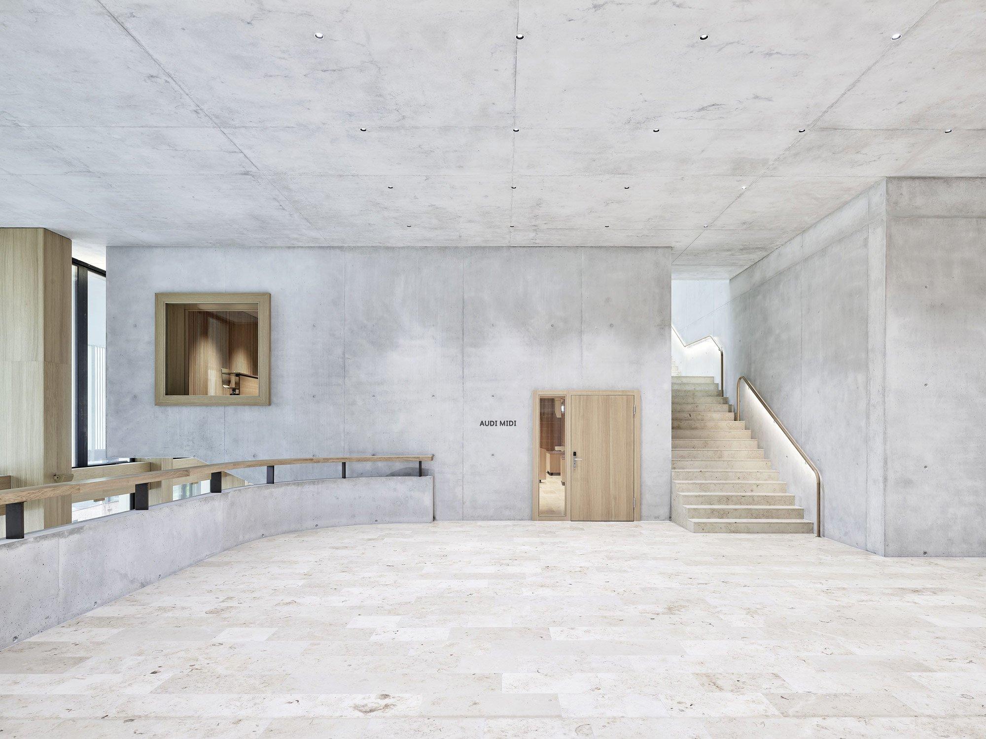 Bartenbach gewinnt den Deutschen Lichtdesign-Preis 2021