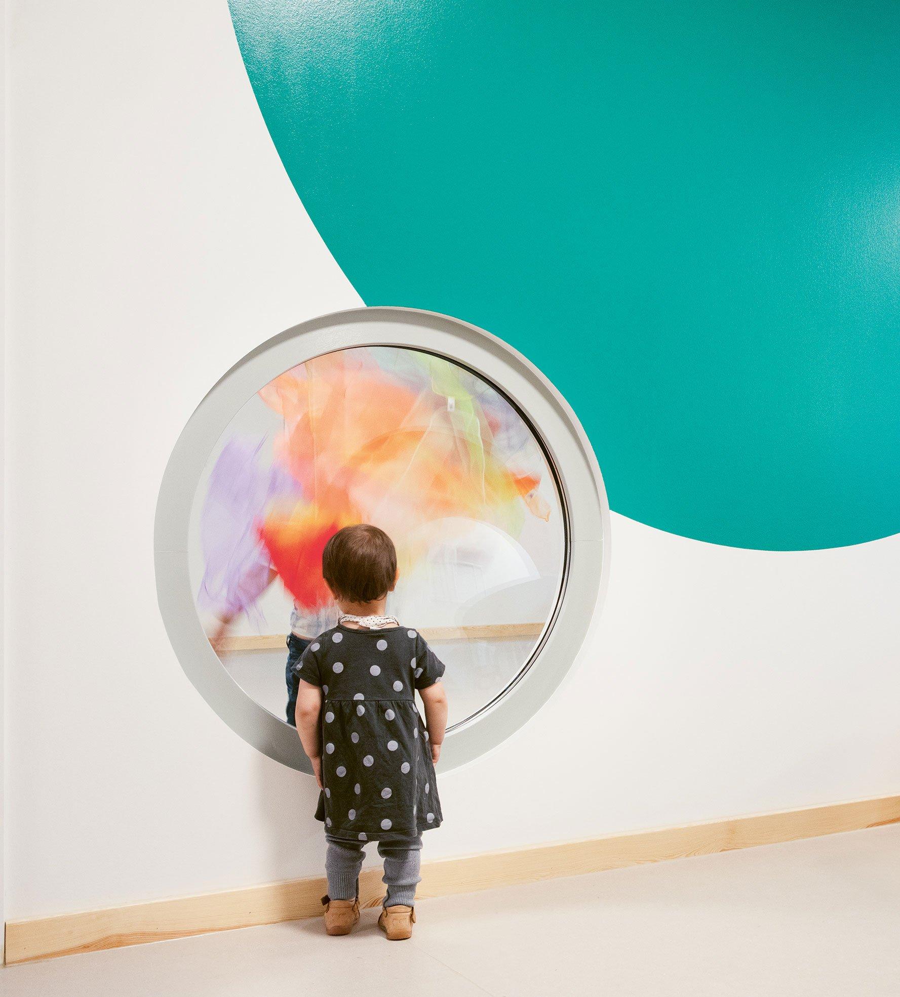 Das Buch Räume für Kinder vom Berliner Büro baukind