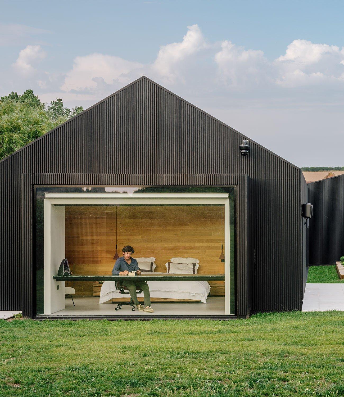 Zukunftsgerichtete Gebäudetechnik jenseits des Smart Home