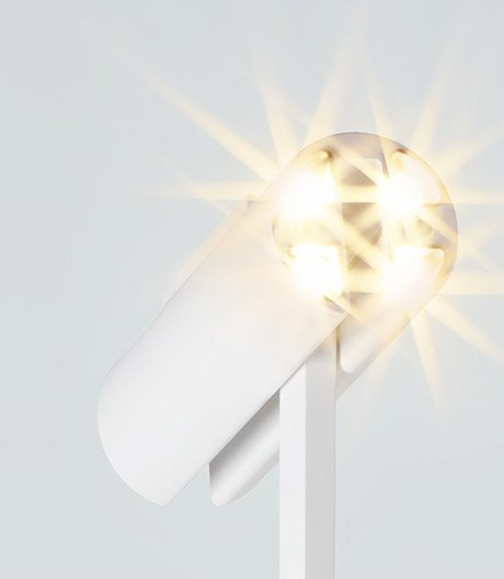 Die Living Light-Kollektion von Byok