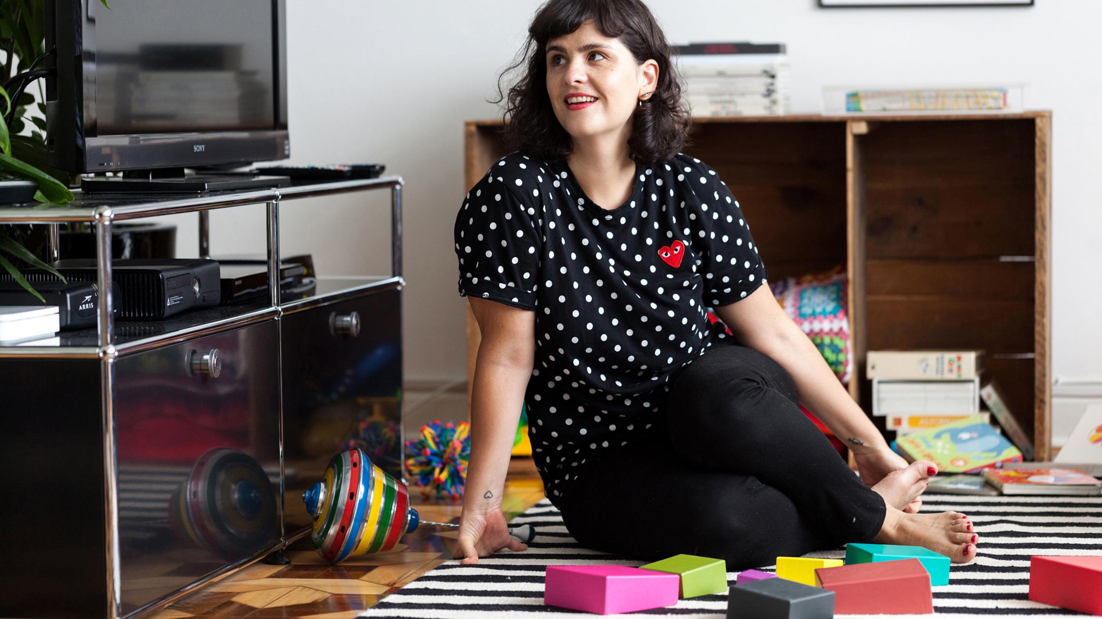 Der Bildband Personalities verrät wie Architekten und Designer wohnen