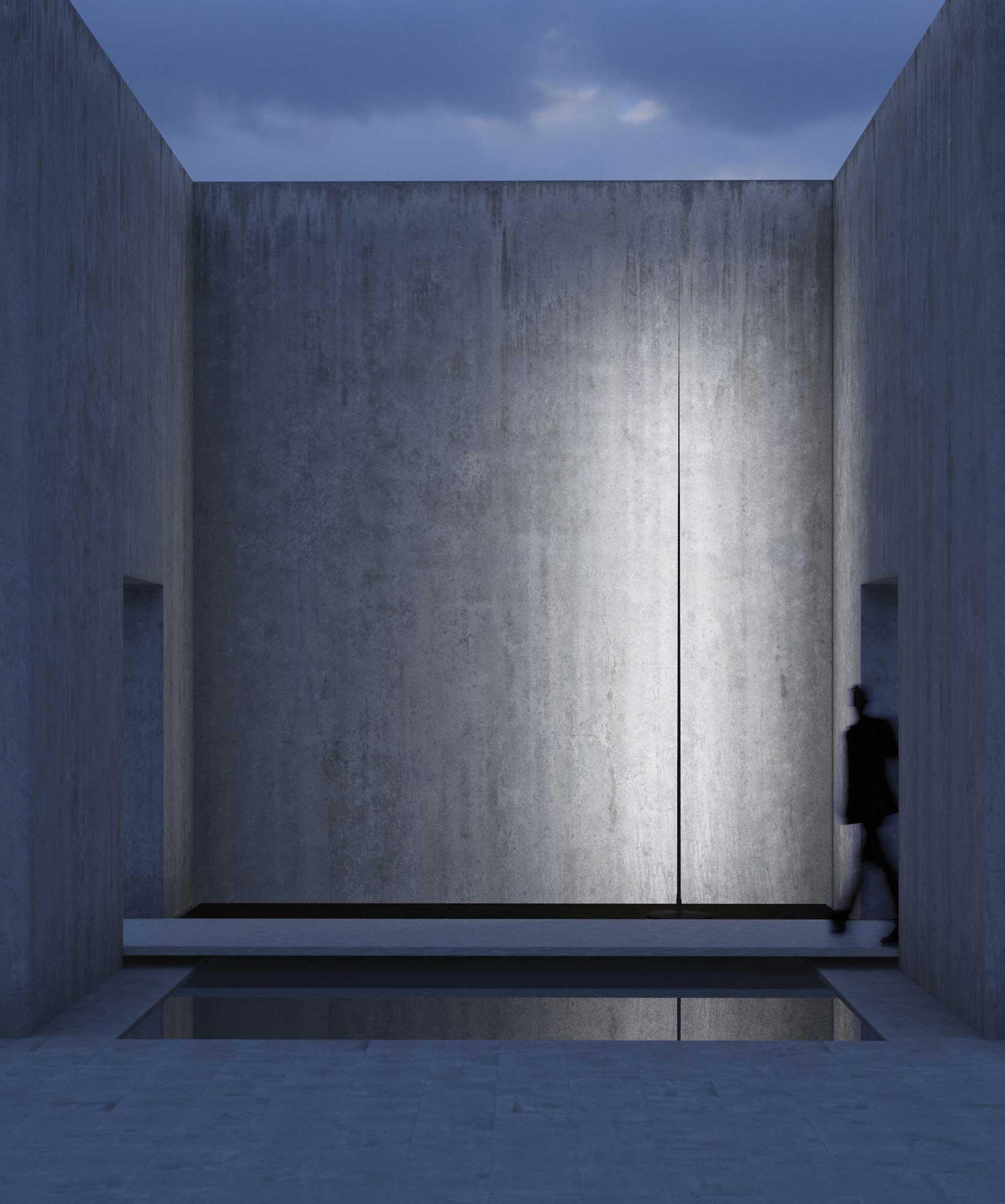 Mehr Gestaltungsfreiheit in der Architekturbeleuchtung