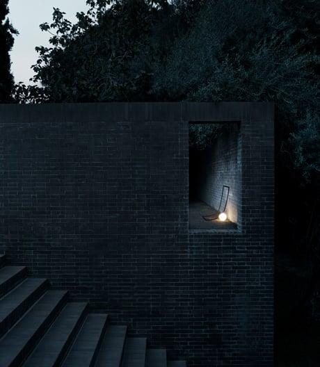 Von illuminierten Bäumen zu effektvoll inszenierten Häuserwänden