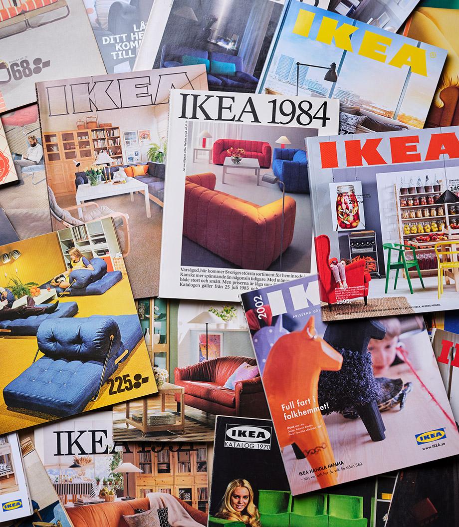 Ein Rückblick auf die demokratischen IKEA-Lebenswelten
