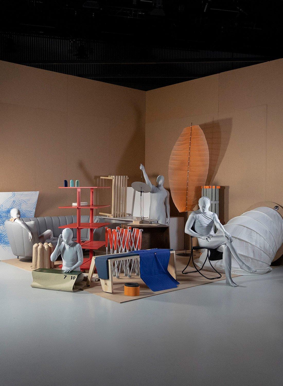 Workspace in Progress: Ausstellung im MAKK