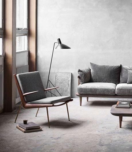 2000-2020: Die neue Zeitlosigkeit im Möbeldesign