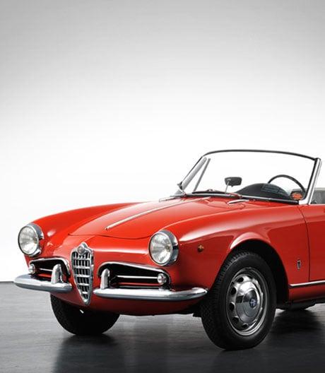 Seit 90 Jahren entwirft Pininfarina Träume für die Straße