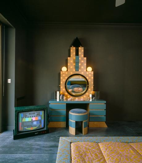 Ausstellung im Vitra Design Museum