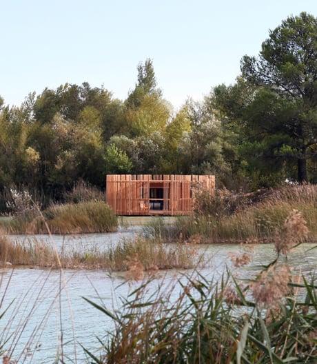 Mikroarchitekturen als Orte der Inspiration