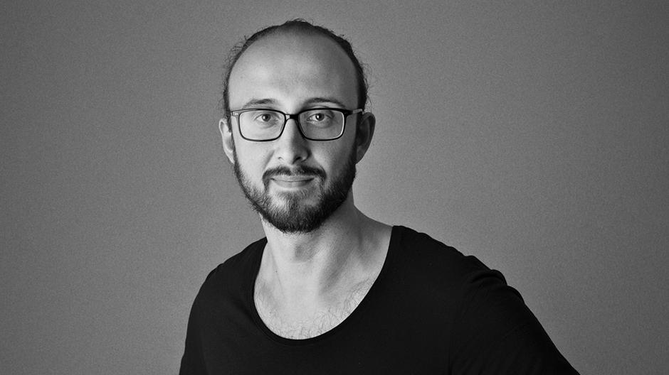 Der gebürtige polnische Designer und Wahlberliner im Porträt