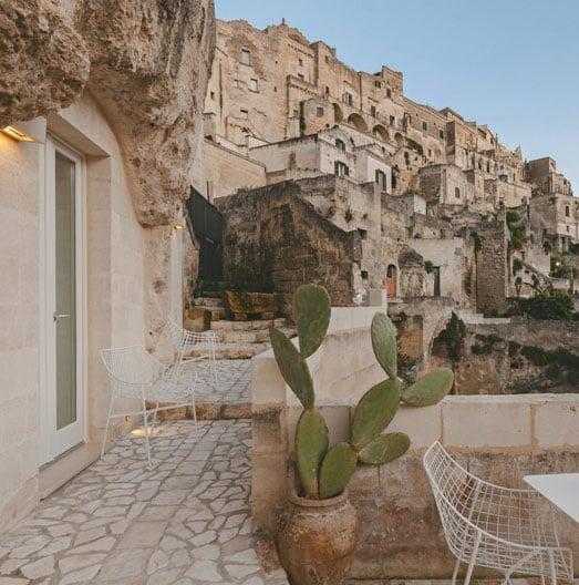 Design und Architektur in Italien