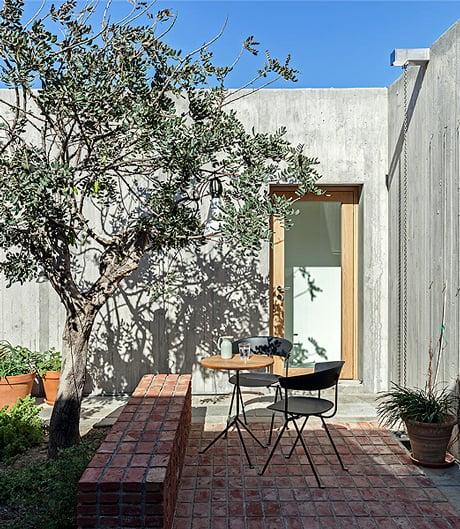 Balkone, Terrassen, Gärten und Patios werden zu privaten Oasen