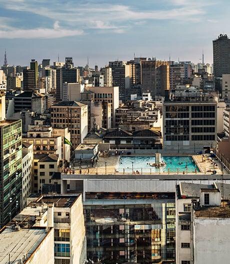 Unser Dossier über die Megacity Südamerikas
