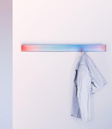 Ein chromatisches Spektakel vom chinesischen Label Buzao.