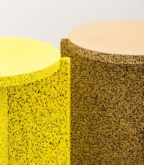 Baustoff Luft: Beisteller von Caleb Knauf.