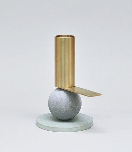 Kugeln, Kegel, Kreise: Bausatz von St-u-dio.