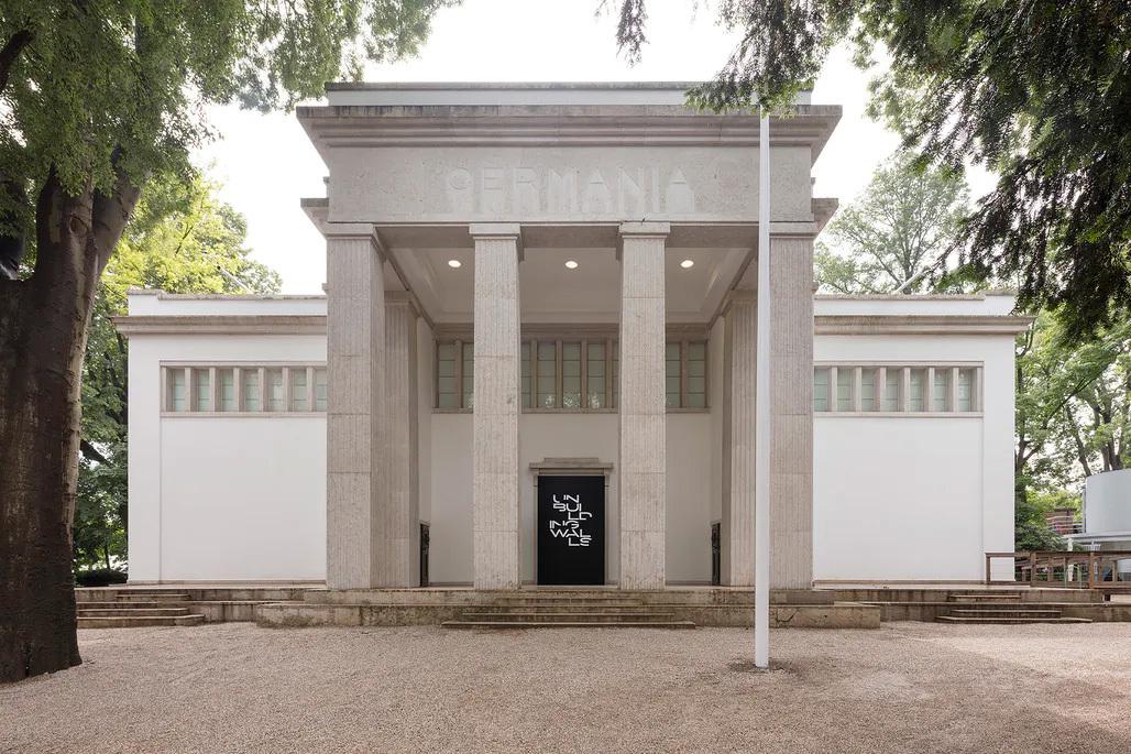 Historische Ausstellung und Livestream