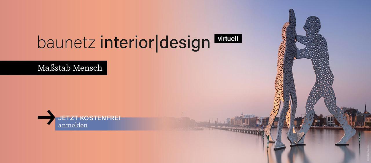 Digitaler Event mit Matteo Thun, Stephanie Thatenhorst, Studio Aberja und Kinzo Berlin