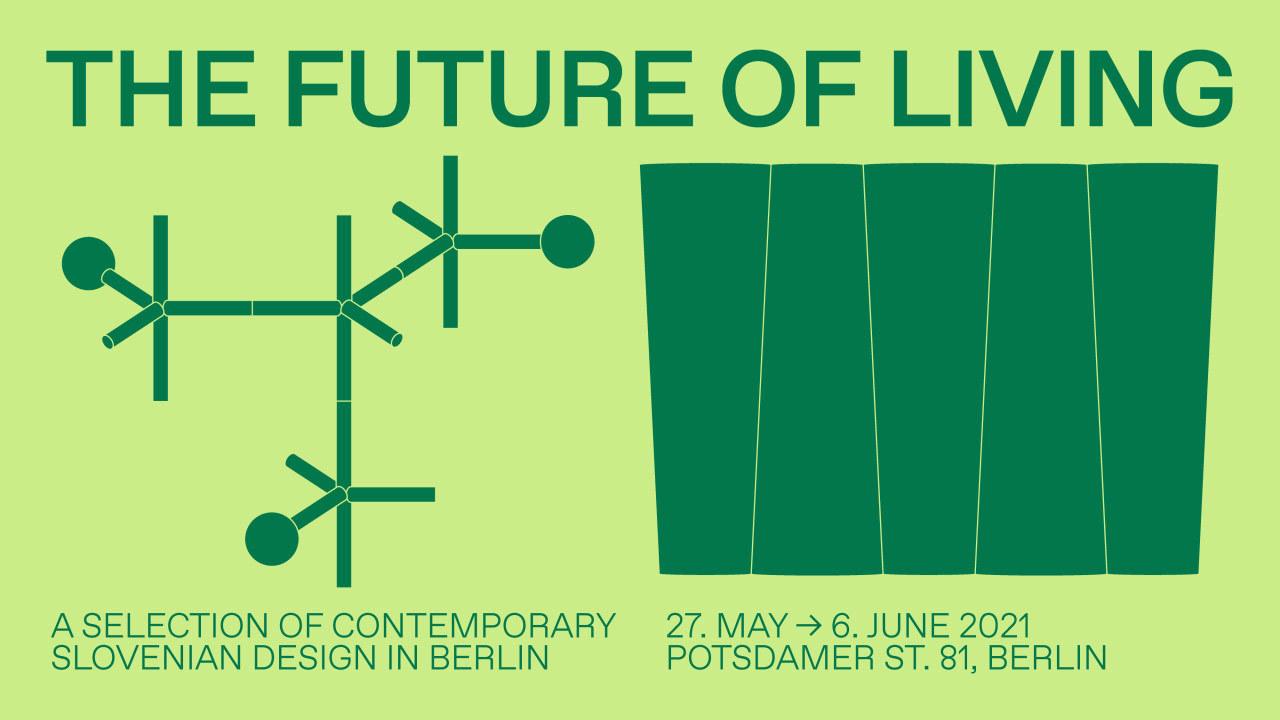 Ausstellung im Rahmen der Berlin Design Week
