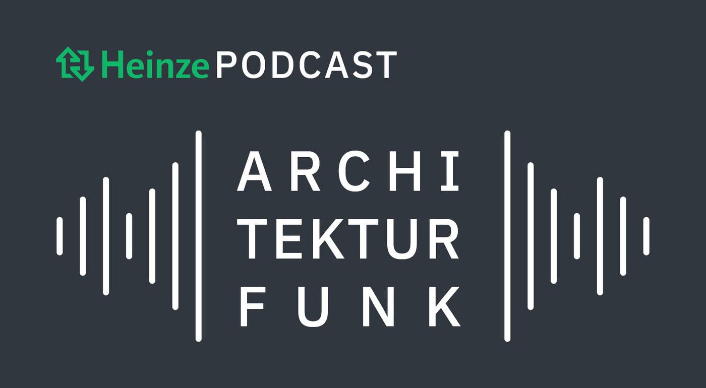 Wöchentlicher Podcast mit Einblicken in die Szene