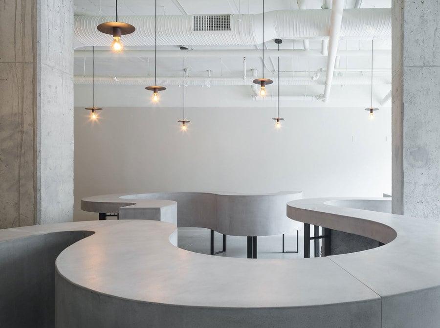 Shuck Shuck in Vancouver von Batay-Csorba Architects