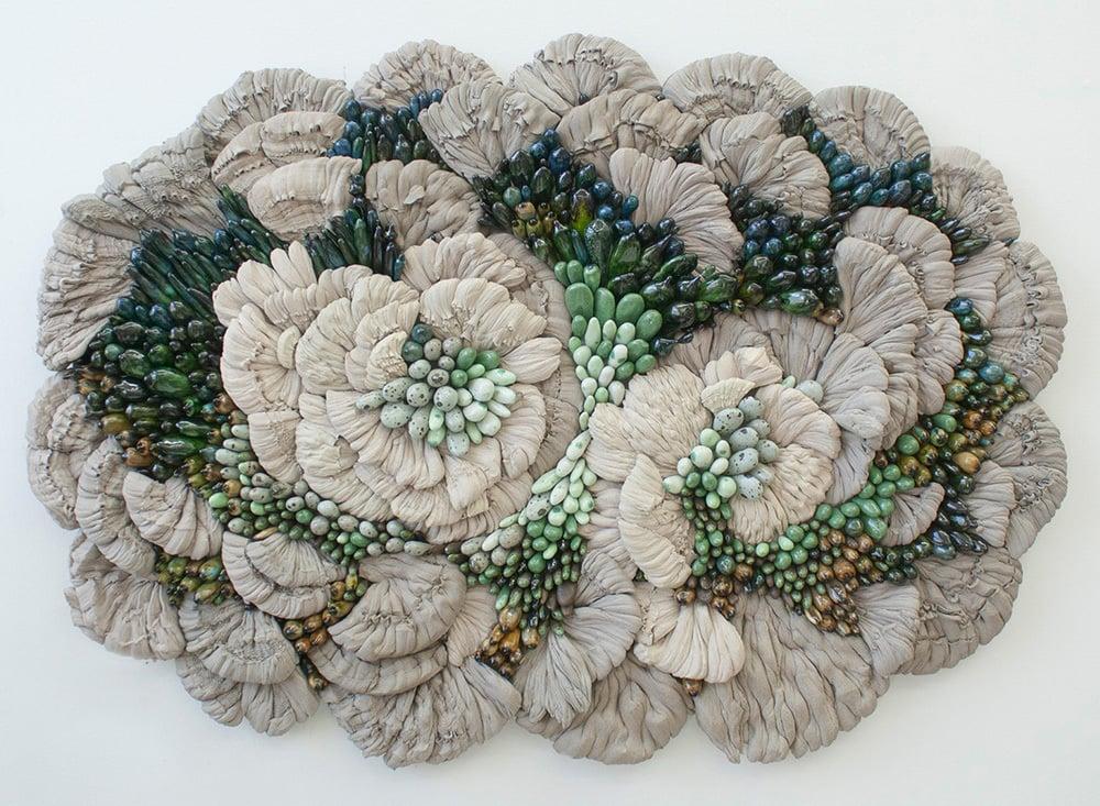 Skulpturen von Matias Liimatainen